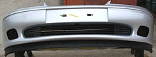 Vectra Front Bumpers